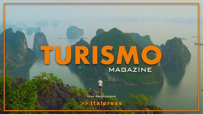 Turismo Magazine - 23/10/2021