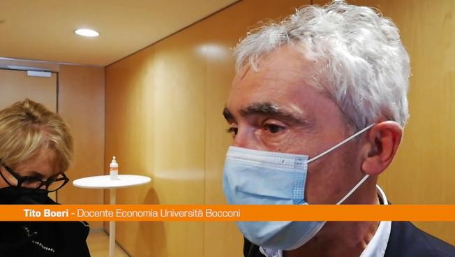Boeri: 'Il reddito di cittadinanza va riformato'