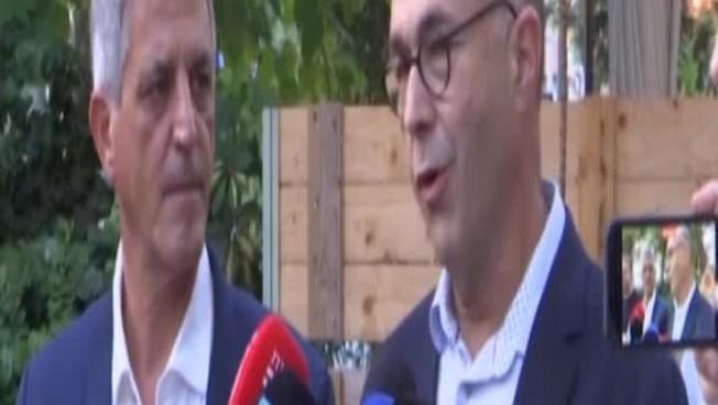 Eitan torna in Italia, l'avvocato dei Biran: 'Il bimbo è il vero vincitore in tribunale'