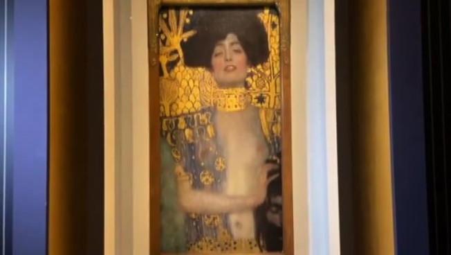 Klimt a Roma, una mostra sull'artista dello scandalo e l'Italia