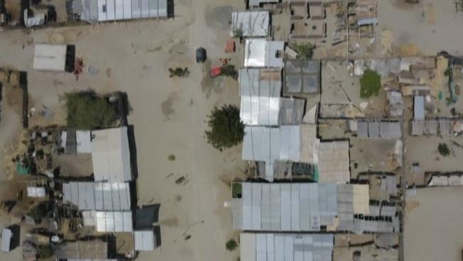 Il Perù tra i paesi più vulnerabili al climate change