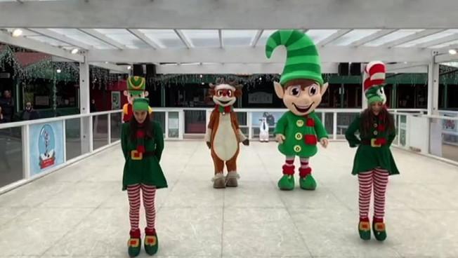 Al Regno di Babbo Natale a Vetralla si vive la magia del Natale