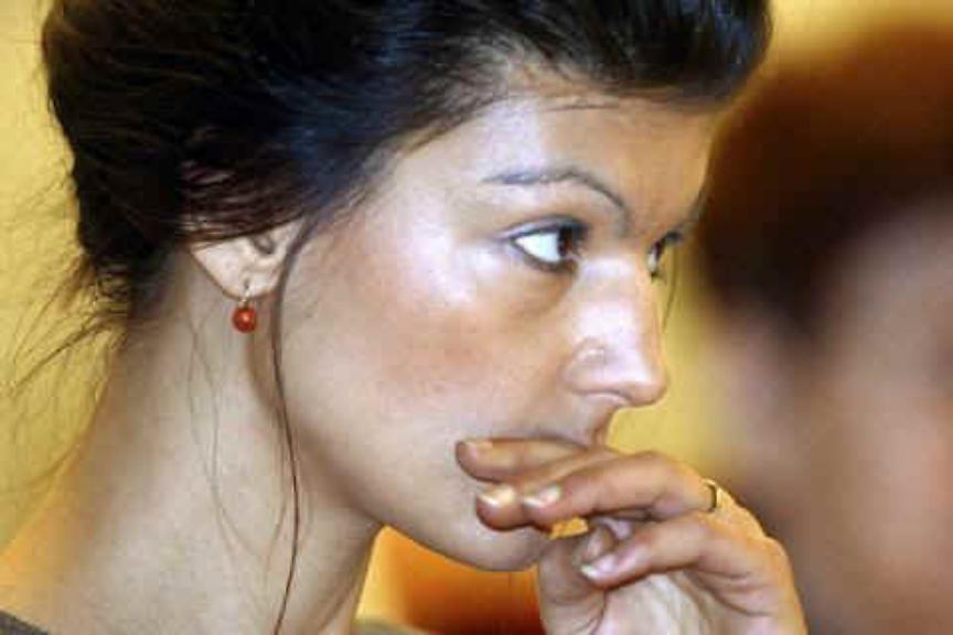 Sahra wagenknecht sexy