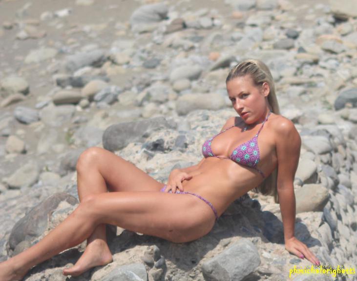 Michelle Ferrari Porno