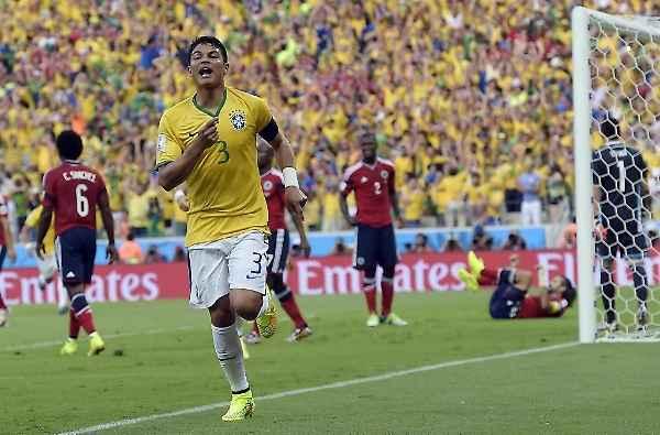 Mondiali 2014: la scena di fair play più bella vista in