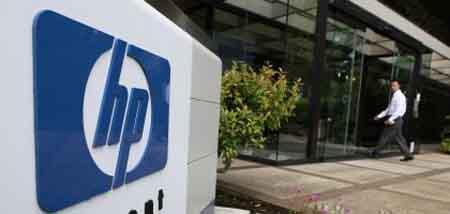 La rivoluzione dei chip: HP dice addio a PC e tablet