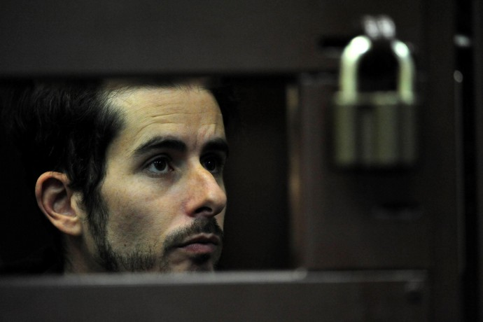Liberte o Greenpeace italiano: fiança de 45.000 euros