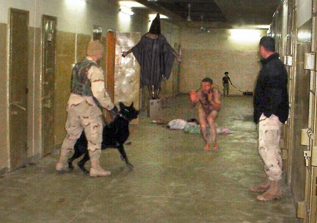 "L'aguzzino di Abu Ghraib: ""Così torturavo i detenuti"". E spunta una nuova terrificante pratica... – Libero Quotidiano"