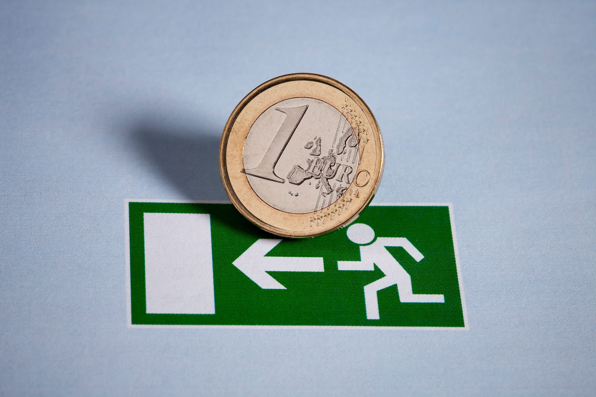 La doppia circolazione delle monete in alcuni paesi dell'Euro zona