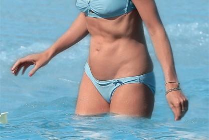 Bikini charlotte casiraghi Charlotte Casiraghi