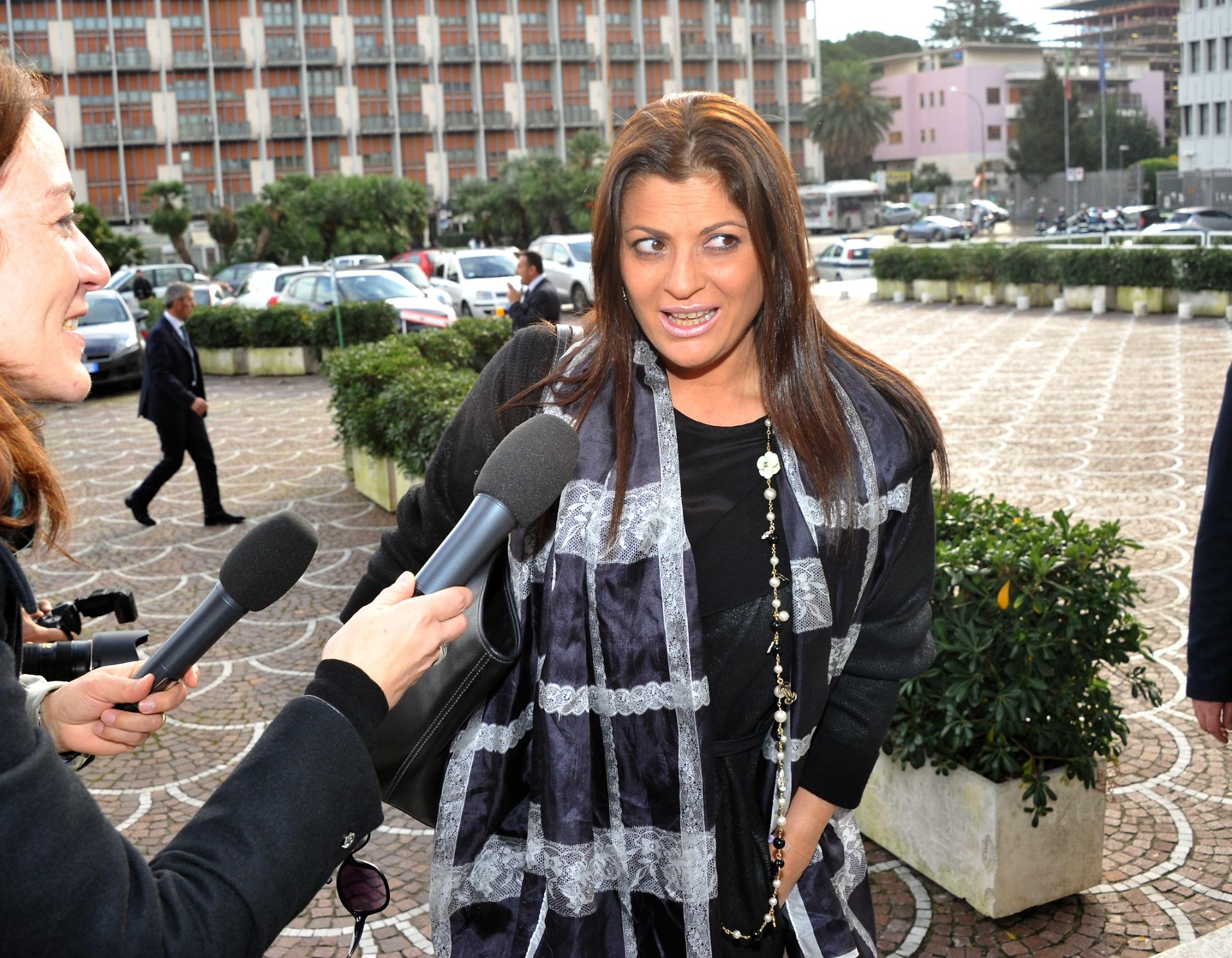 Silvio Berlusconi Dramma Forza Italia Perche Jole Santelli Puo Far Saltare In Aria Il Partito Libero Quotidiano