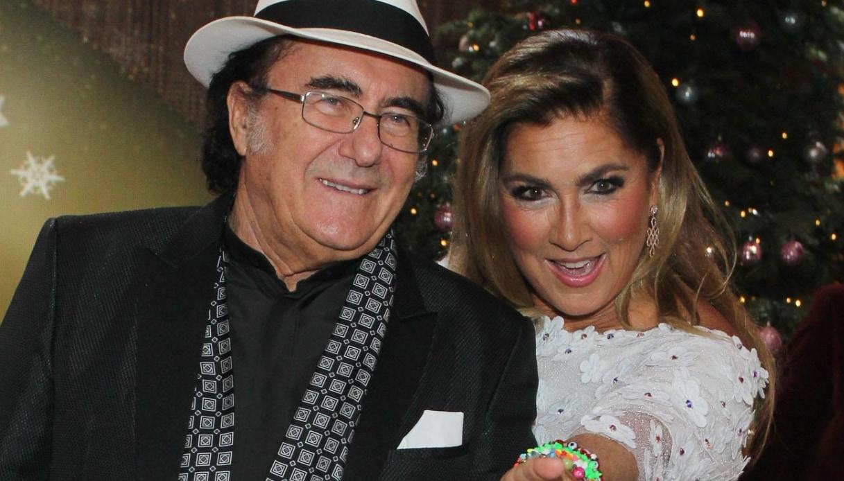 Al Bano E Romina Power A Sanremo Insieme La Bomba Del Cantante Amadeus Cambia Il Quadro Libero Quotidiano