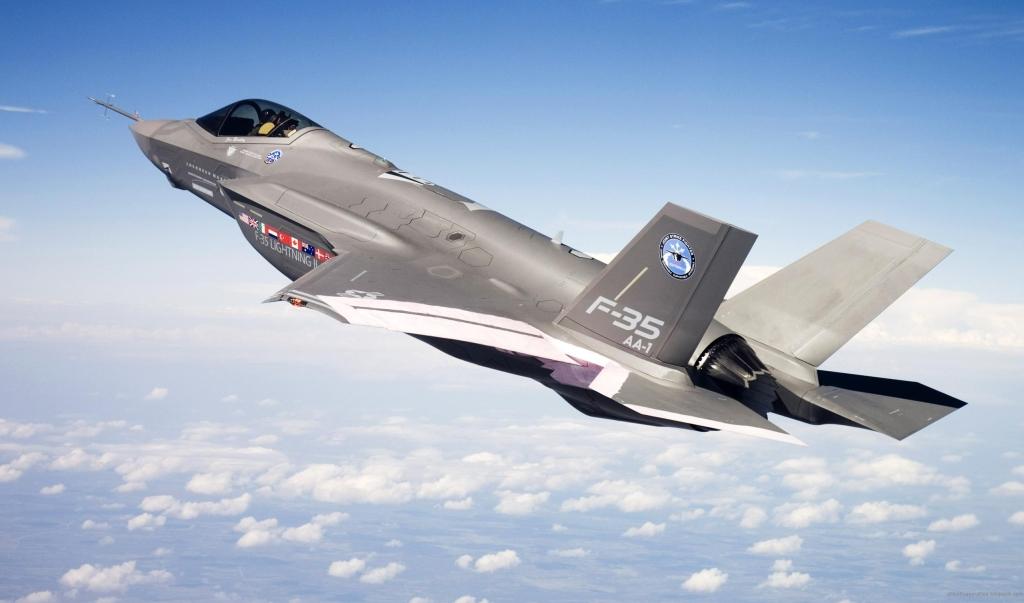F-35, la scheda tecnica: quanto costano, cosa fanno, a cosa servono – Libero Quotidiano